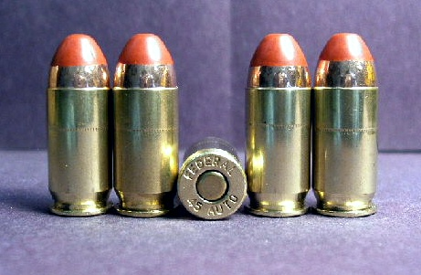 .45 ACP cal. Tracer Ammo - Suppressor Safe (25ct.)